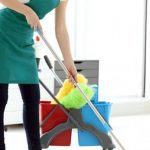 Cleaning Services : Who is a Cleaning Service Provider?