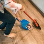 The Relationship Between Mental Health and Cleaning