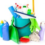 Cleaning myths: Common Myths about Cleaning