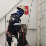 Facade Cleaning Services by AITO ArtClean