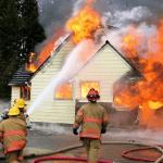 Keselamatan yang Harus Kita Pastikan Sekiranya Ada Api