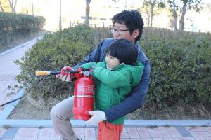 keselamatan kebakaran