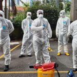 Disinfeksi Pejabat : Langkah Menjauhi COVID-19 di Pejabat