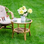 DECORATING TIPS FOR OUTDOOR LIVING SPACES