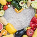 BENEFITS OF EATING FRUITS AND VEGETABLES