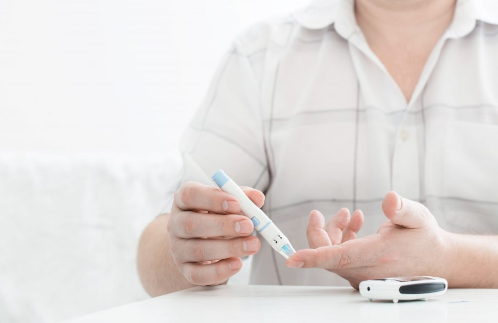 living tips for diabetic patients