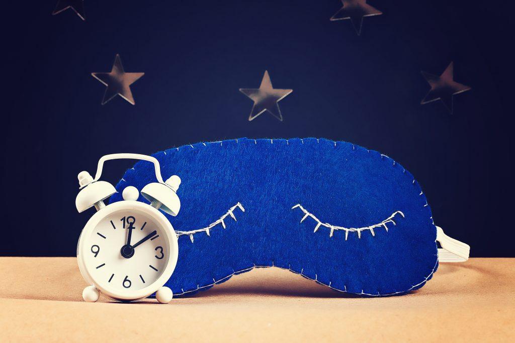 benefits sleep