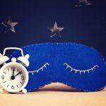 WHY WE SLEEP? 5 BENEFITS WHEN GET ENOUGH SLEEP